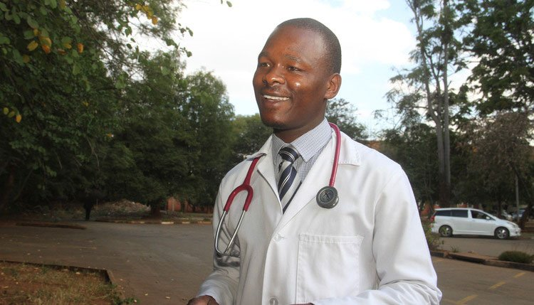 'Crying Doctor' Reveals Why He Burst Into Tears At ED's Rally