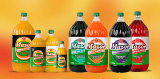 COCA COLA EXPLAINS MAZOE CHANGES