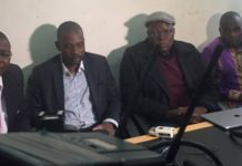 ALLIANCE IN DISARRAY AS MDC GRABS SEATS