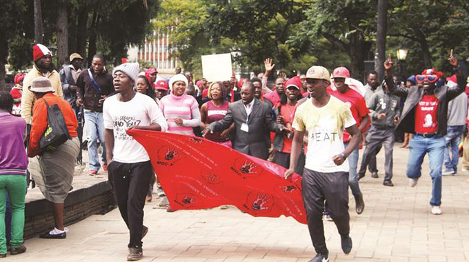 MDC ALLIANCE DEMO FLOPS