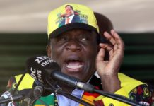 MDC Blames Mnangagwa Government For 'Crippling' Local Authorities