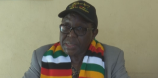 CHAMISA SCARED OF ELECTIONS : SK MOYO