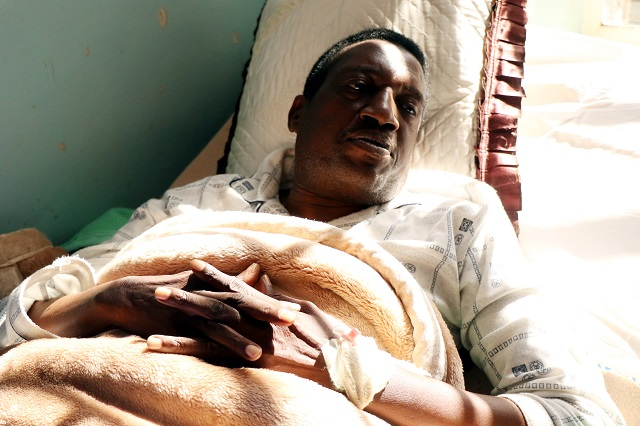 Former ZANU PF Youth League Boss Nearly Killed in car accident