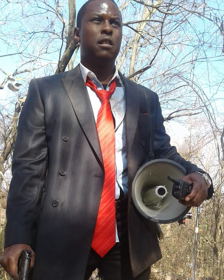 Popular Zim BBA Star Munya Chidzonga Joins SA Soapie Generations