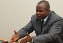 Temba Mliswa's Campaign Manager Nabbed For Stealing Soap And Lotion At TM Pick n Pay
