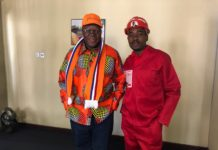 Tendai Biti Beats Mukupe In Harare East