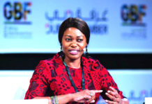 Tsitsi Masiyiwa survives month-long health scare