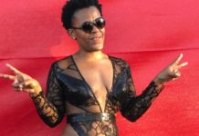 Zodwa Wabantu Breaks The Internet Again!