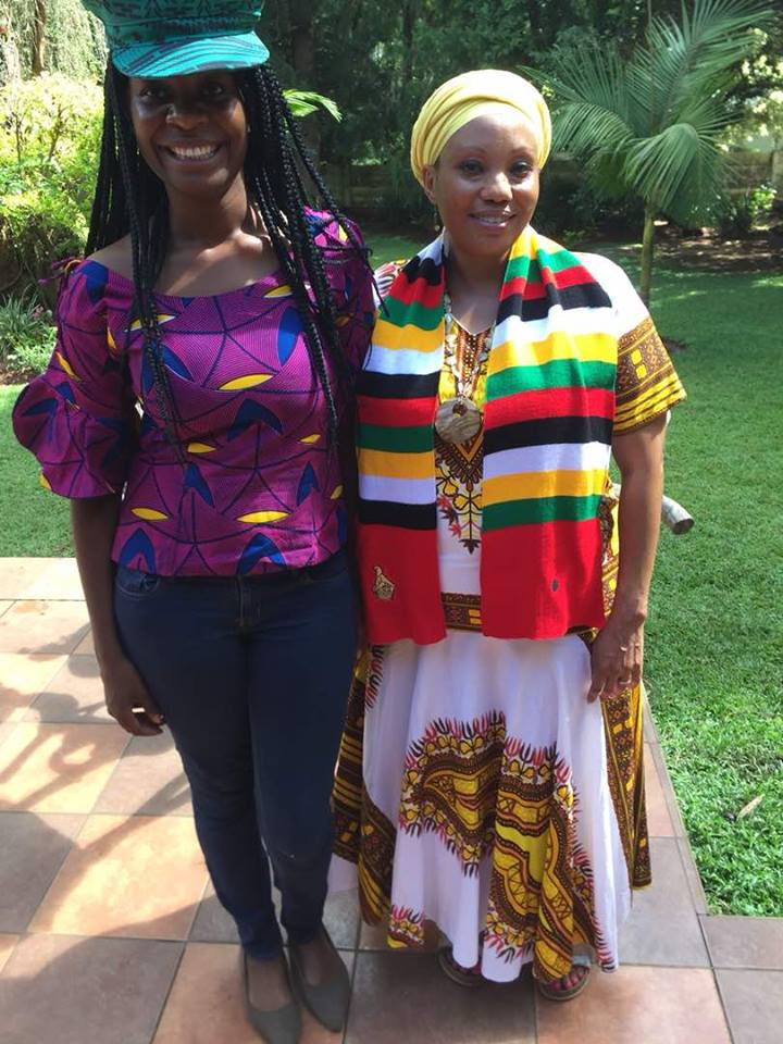 Chigumba Says ZEC can't Listen To The MDC Alone