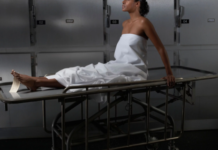 Drama as 'dead' woman is found alive in mortuary