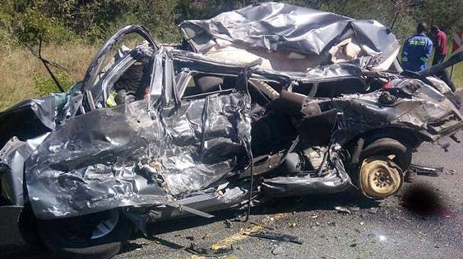 10 KILLED IN NYAMAPANDA ACCIDENT