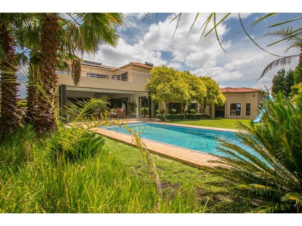 STRIVE MASIYIWA MANSION: ZIMBABWE'S RICHEST MAN'S $610 K SOUTH AFRICA HOUSE