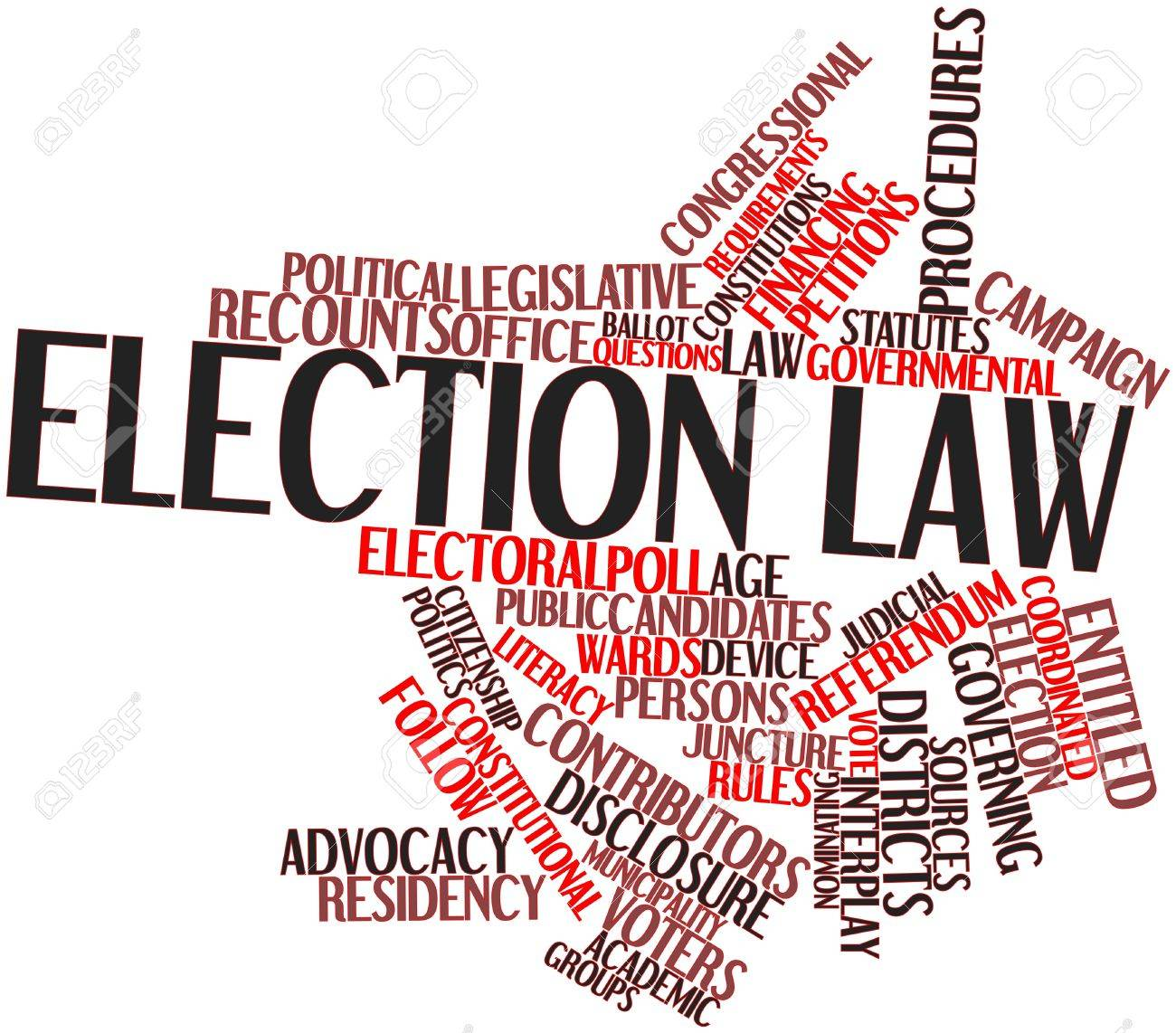 What The Law Says On Challenging The Presidential Election Result