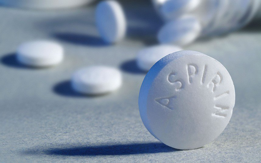 Asprin Could Be A Cure For HIV