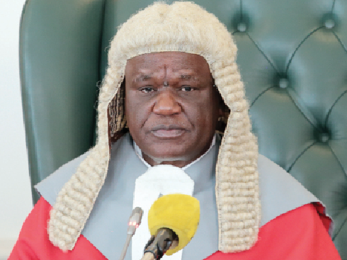 Mangoma, Shumba, Manyika And Wilson's Submissions At Constitutional Court Dismissed