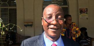 Justice Minister Denies Chamisa's Lawyer Exemption Certificate To Argue Poll Challenge