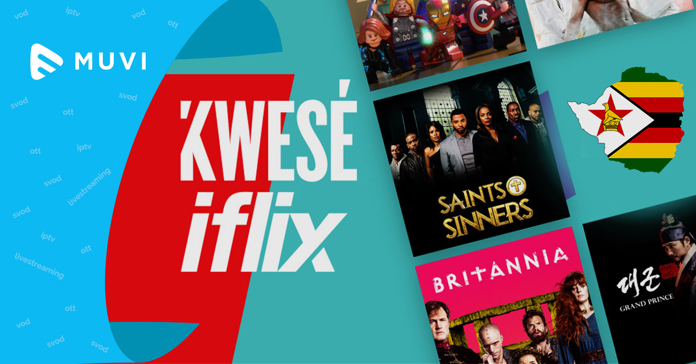 Kwese-iflix Introduces New Bundles