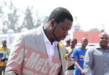 PROPHET MAGAYA INJURED, CHURCH'S CANTEEN GUTTED BY FIRE