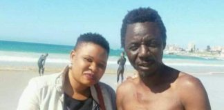 Macheso Breaks Silence On Controversial Beach Pic With 'Mysterious' Woman