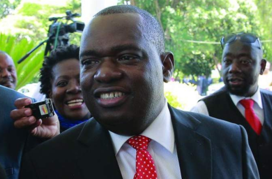 """Government Regrets Loss Of Lives On August 1"": SB Moyo"