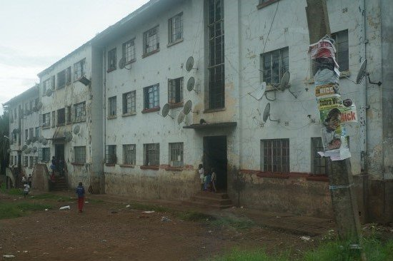Mbare Hostels a health ticking time bomb