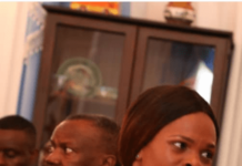 Meet VP Mohadi's Youthful New Bae : PICTURES