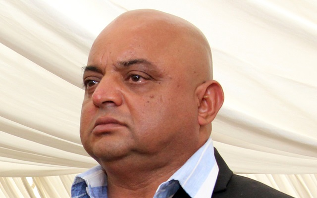 MINISTER : I WANT TO BE BASED IN BULAWAYO