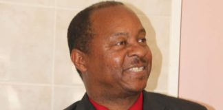 Health Minister A Political Appointment Not Professional Appointment says Ben Manyenyeni