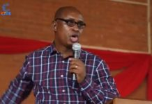 Stop Taking Contraceptives To Increase Zim' s Population Obert Gutu