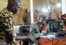 Finally, Soldiers Who Killed Civilians Get Justice In Court