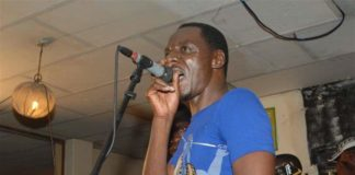 CHAOS AT MACHESO SHOW