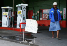 Fuel-Shortages