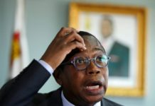 "Give Us Time To ""Fix Sick Economy""- Mthuli Ncube Pleads AGAIN"