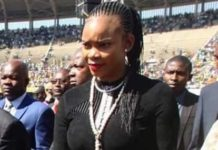 Reason Behind Marry Chiwenga's SWOLLEN Hands & Feet REVEALED