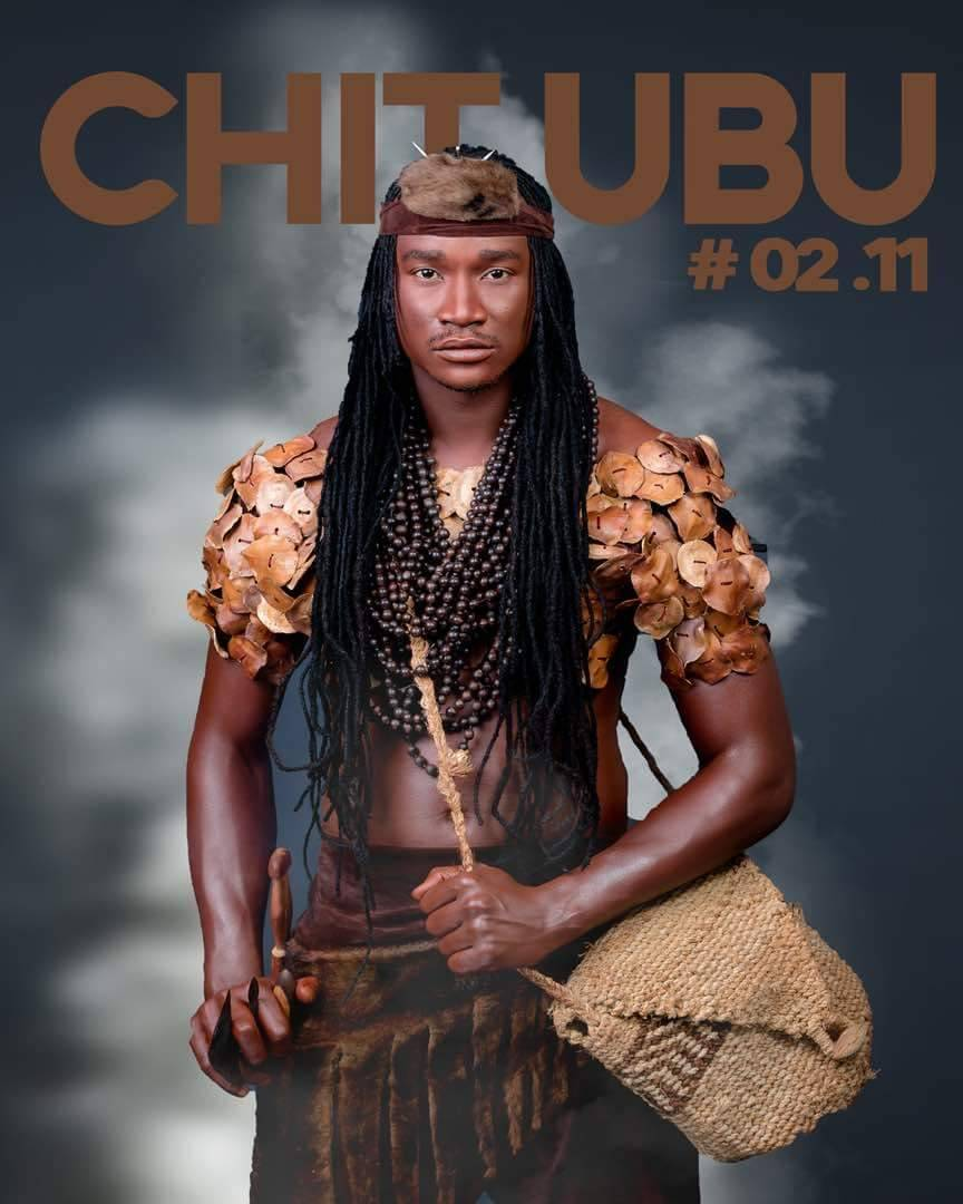 Jah Prayzah announces next album title and launch date