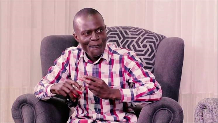 Tazzen Mandizvidza Throws Oscar Pambuka Under The Bus