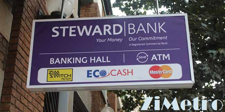 Drama As Strive Masiyiwa's Bank Says 1% Of $10 Is $1%