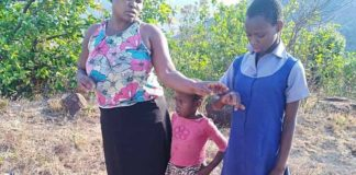 PUPIL BASHED BY TEACHER : MISSES EXAM