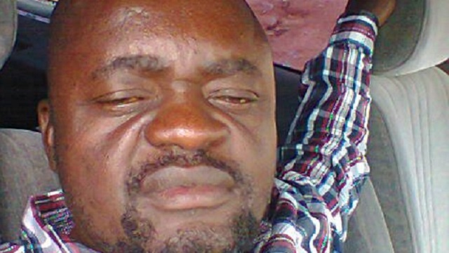 MADZIBABA COLLAPSES WHILE ROMPING WITH LOVER