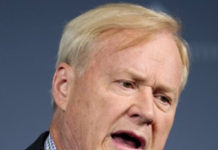 Chris Matthews Says Trump Is 'Taking Us Back' to Zimbabwe Level