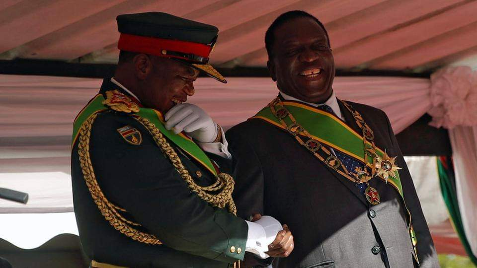 CHIWENGA STRIPPED OF DEFENCE