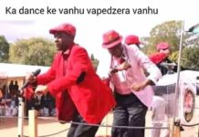 Chamisa And Biti Cleaned Up The Montlante Commission