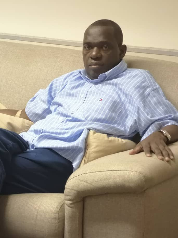 SB Moyo's Health More Fresh Details Emerge
