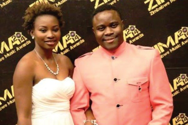 Gospel Maestro Sabastian Magacha DIVORCES Wife