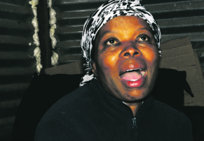 Woman Bites The Dust As Sangoma Flees With All Her Pension Money