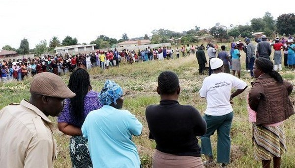 Man found dead after mob attack
