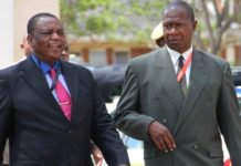 EXCLUSIVE : Chiwenga To Be Zimbabwe President Before 2023
