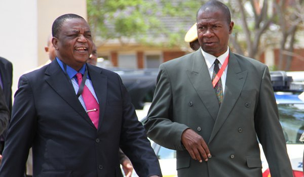 Image result for chiwenga and sibanda suits