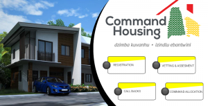 Govt Launches Command Housing