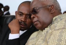 MDC A Clarifies Position On Mudzuri